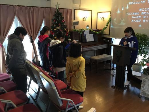 ◆CS礼拝2017.12.10◆