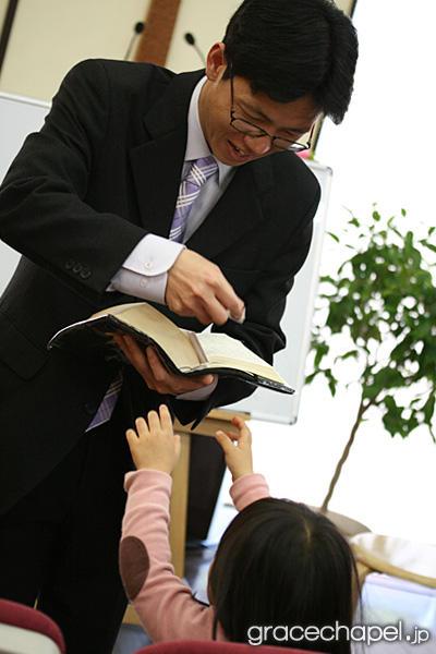 聖書は。。。人を教え、戒め、正しくし、義に導くのに有益である。