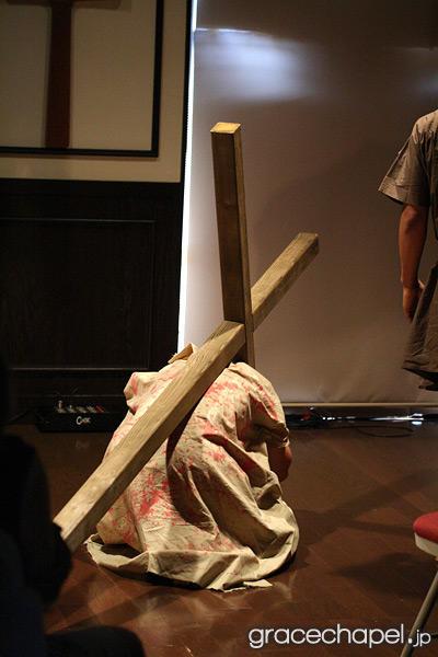 8月22日 聖書のミュージカル (写真1)