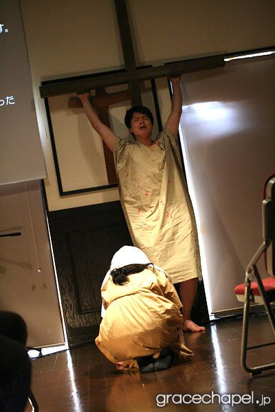 8月22日 聖書のミュージカル (写真2)
